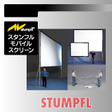 Stumpfl mobile screen